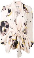 Henrik Vibskov Lemon blouse - women - Rayon/Viscose - XS