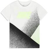 Nike Boys' Carbon Copy Logo Tee - Little Kid
