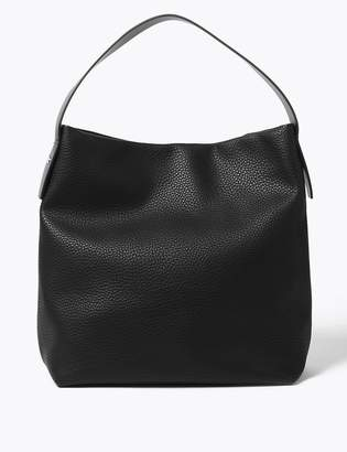 M&S CollectionMarks and Spencer Slouch Hobo Bag