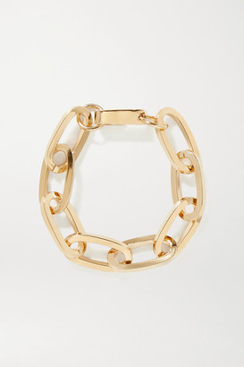 Jennifer Fisher Essential Gold-plated Bracelet - One size