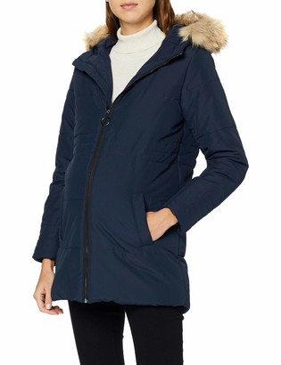 Mama Licious Mamalicious Women's Mllexi 3in1 Padded Jacket