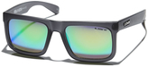Liive Vision Oblivion Sunglasses Black