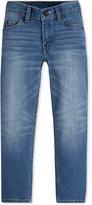 Levi's Little Boys' 511 Slim Fit Performance Jeans