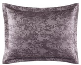 Vera Wang Floral Jacquard 300 Thread Count Sham