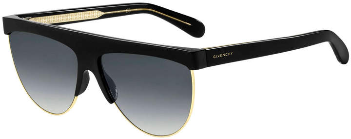 ff6bf73bbb2c0 Givenchy Gold Men s Sunglasses - ShopStyle