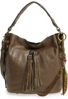 Patricia Nash 'Otavia' Leather Bucket Bag