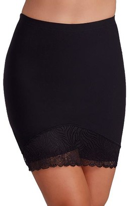 Top Model Medium Control Skirt Shaper Slip