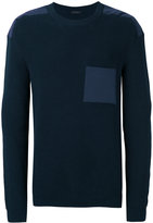 La Perla Ultimate Wardrobe jumper - men - Cotton/Spandex/Elastane/Cupro/Viscose - L