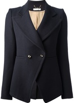 Chloé double breasted jacket