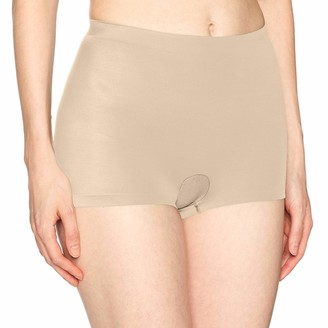 Maidenform Women's Cover Your Bases Smoothing Boyshort