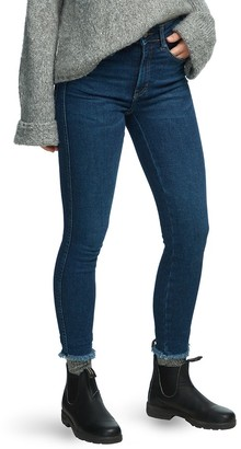 Free People Raw High Rise Jegging - Women's