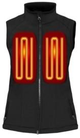 ActionHeat Women's 5V Battery Heated Vest