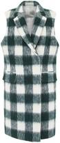Calvin Klein Brushed Vest