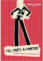 Abrams Pret-a-Porter: Coloring, Activity and Inspiration Book