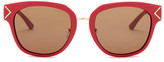 Tory Burch Women&s Square Sunglasses