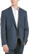 Hart Schaffner Marx Wool Sport Coat