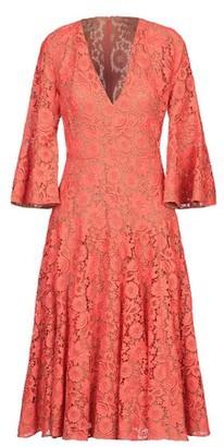 Michael Kors Collection Knee-length dress