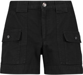 Marc by Marc Jacobs Cotton-twill shorts