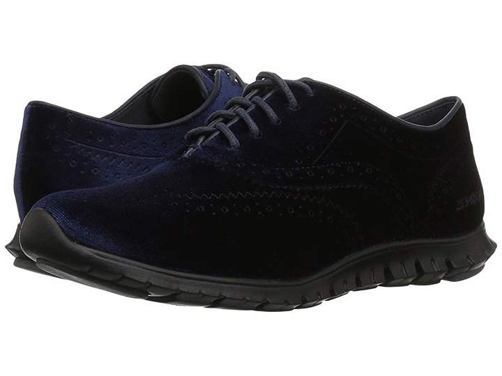 Cole Haan Zerogrand Wing Ox Women's Shoes