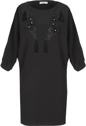 Blugirl Short dresses - Item 34930897CU