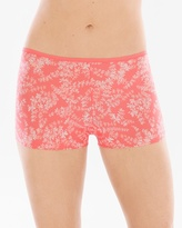 Soma Intimates Vanishing Edge Microfiber Boyshort