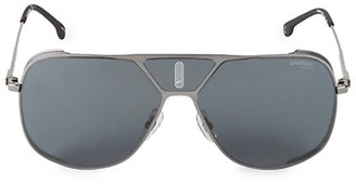 Carrera 99MM Shield Sunglasses