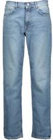 Acne Studios Boy Mid-Rise Straight-Leg Jeans