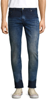 Scotch & Soda Skim Odds and Ends Skinny Jeans