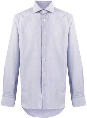 Corneliani Long Sleeve Shirt