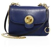 Chloé Medium Milly Leather Chain Shoulder Bag