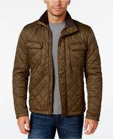 Barbour Men's Laggan Quilted Jacket
