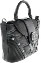 Versace EE1VOBBK7 E899 Black Mini Top Handle