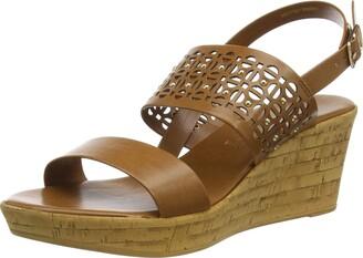 Lotus Women's Zarina Open Toe Sandals