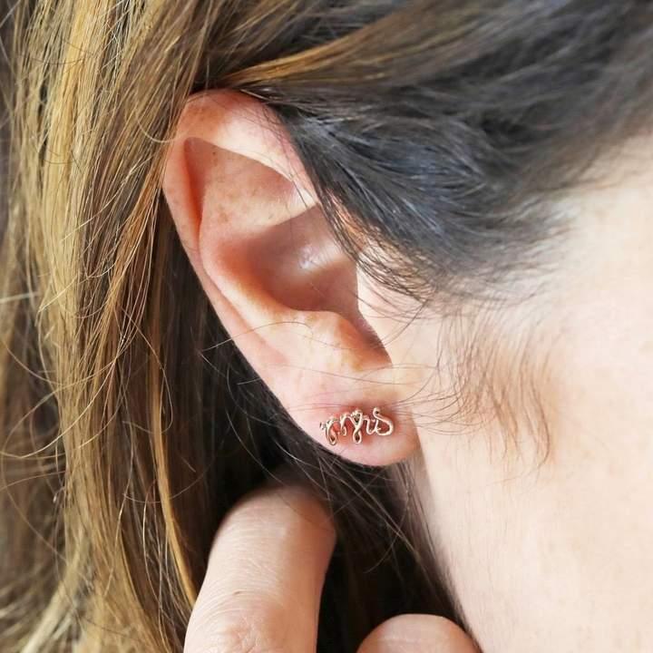 0c144ffa1 Earrings For Sensitive Ears - ShopStyle UK