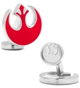 Cufflinks Inc. Rebel Alliance Symbol Cufflinks