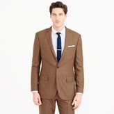 J.Crew Ludlow suit jacket in herringbone American wool