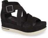 Eileen Fisher Boost Wedge Sandal