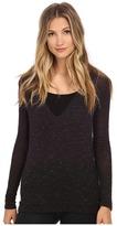 Young Fabulous & Broke Robin Sweater
