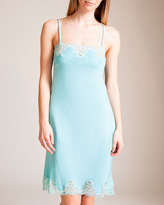Cotton Club Peacock-Butterfly Italica Chemise