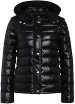 Max & Co. MAX&Co. DAMIERE Down jacket black