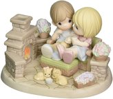 Precious Moments 131059 You Are My Home Sweet Home Figurine