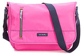 Vera Bradley Lighten Up Laptop Messenger Bag