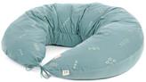 Nobodinoz Luna Secrets Organic Cotton Breastfeeding Cushion