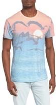 Sol Angeles Men's Playa Del Sol Print T-Shirt