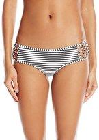 O'Neill Women's Monoco Hipster Bikini Bottom
