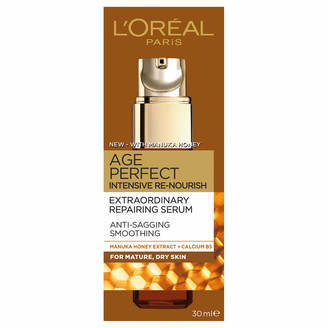 L'Oreal Age Perfect Nutrition Intense Rich Repairing Day Cream