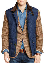 Polo Ralph Lauren Big and Tall Quilted Vest