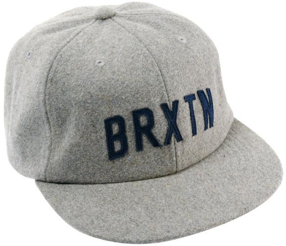 Brixton Hats Hamilton Cap