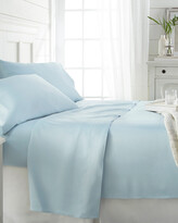 Thumbnail for your product : Home Collection Premium Bamboo 4Pc Luxury Bed Sheet Set