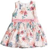 GUESS Floral Lace Dress (2-6X)